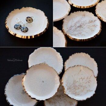 Dekoratyvinės lėkštutės (asortimentas/užsakymas)