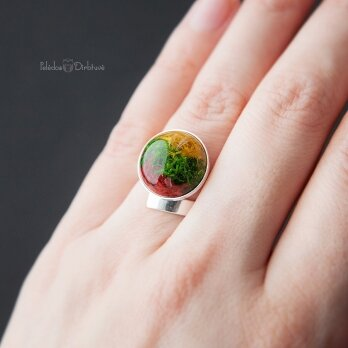"""Žiedas """"Mūsų Trispalvė"""""""